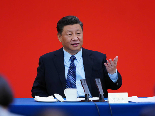 How the US Can Continue to Push Back Against Beijing