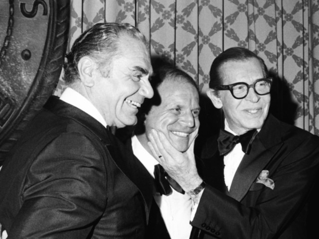 The end of NYC's iconic Friars Club comes not with a roast, but a whimper