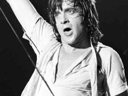 Eddie Money Dead At 70 — Here's What We Know