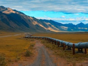 "The ""Polar Silk Road"" Could Be A Gamechanger For Natural Gas"