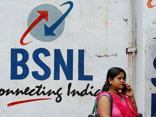 BSNL to Increase Validity of Rs. 1,999 Prepaid Plan for a Limited Period