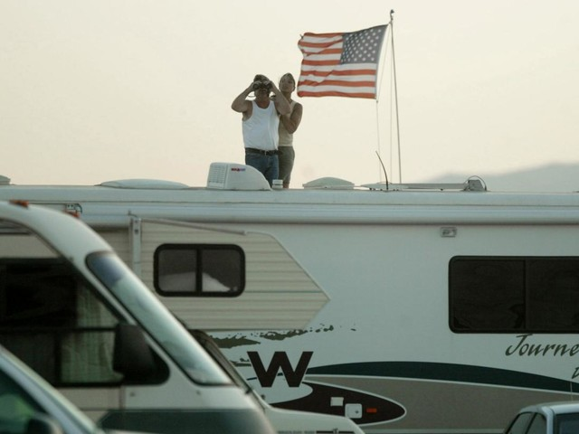 Have Recreational Vehicles Killed the American Dream?
