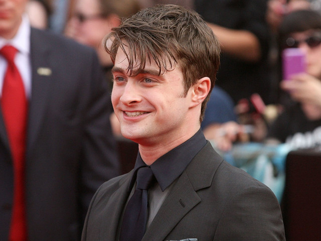 Daniel Radcliffe Says He's 'Intensely Embarrassed' About Some of His 'Harry Potter' Acting