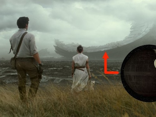 14 details you may have missed in the first 'Star Wars: The Rise of Skywalker' teaser trailer