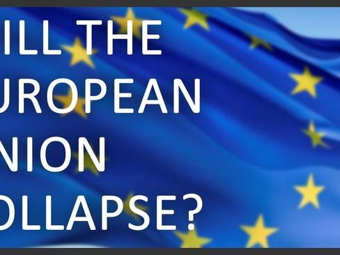 EU Economy Traveling Along Same Worn Dead-End Road
