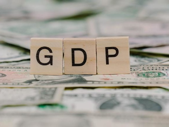 Monetary Distortions Of GDP In 2021