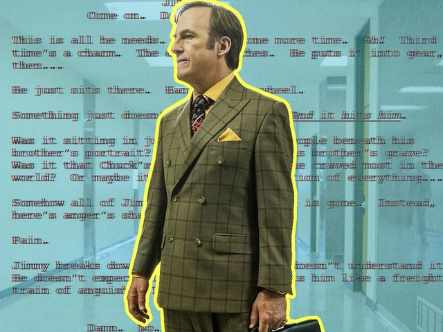 'Better Call Saul' Is the Most Well-Written Show on Television