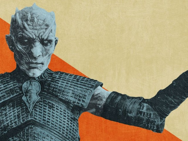 Do Our 'Game of Thrones' Heroes Have Enough Weapons to Kill the White Walkers?