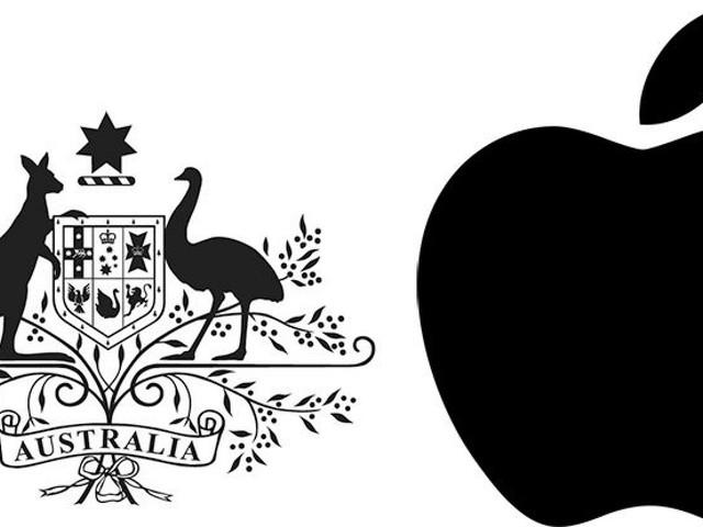 Apple Criticizes Proposed Anti-Encryption Legislation in Australia
