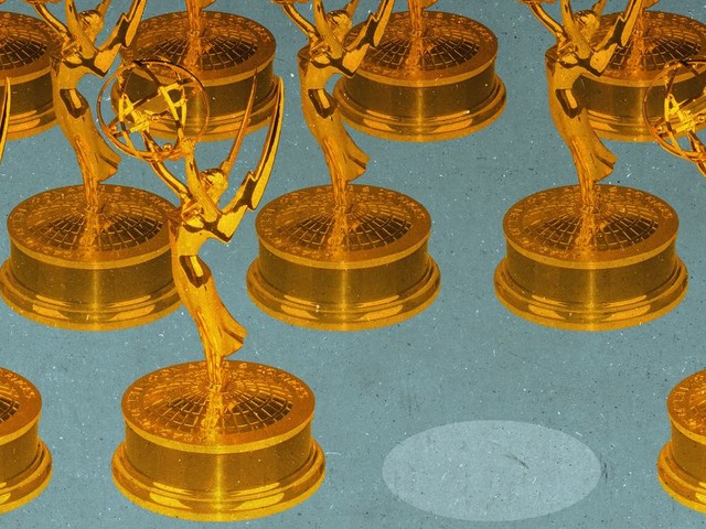 The Disappearing Emmy Category