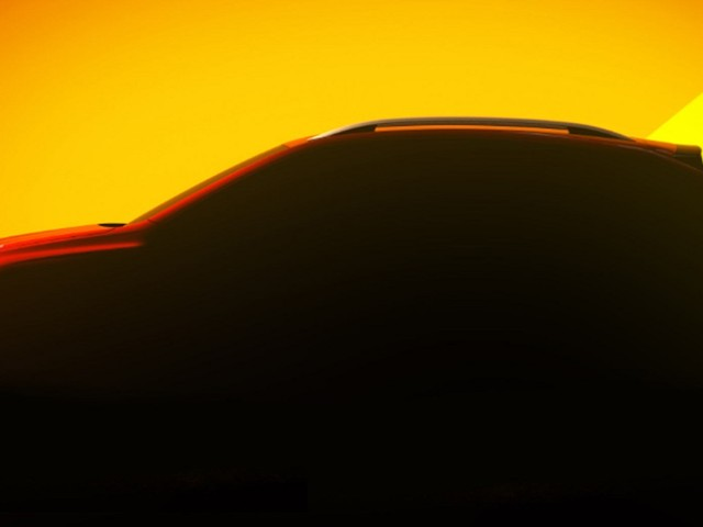 VW Teases Nivus Crossover Coupe For South America, Will Eventually Come To Europe