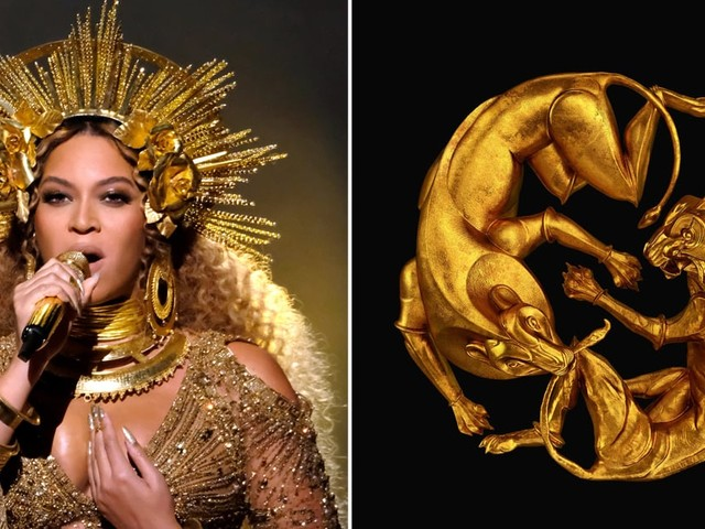 Beyoncé Named Her New Album Precisely What It Is: The Gift - and It Keeps on Giving