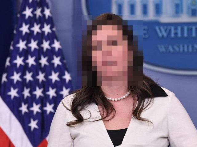 White House Warns Reporters Not to Report on Instructions About Not Reporting on Thursday's Press Conference