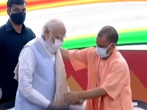UP Chief Minister Yogi Adityanath, Top BJP Leaders Silent On UP Violence