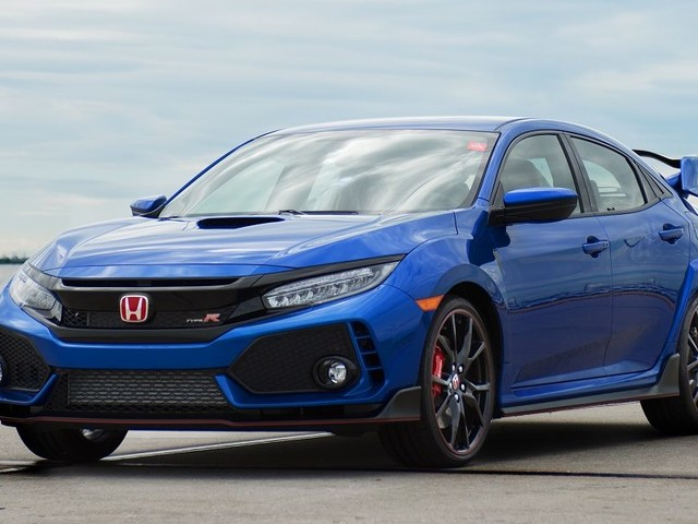 An Affordable Honda Civic Type R May Be In The Works