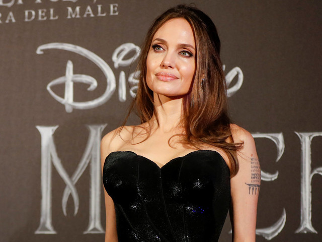 Angelina Jolie: 'I lost myself a bit' amid Brad Pitt split