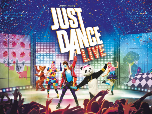 Film News Roundup: 'Just Dance' Movie in the Works at Screen Gems