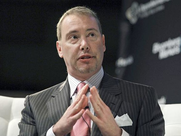 "Gundlach Live Webcast: ""A Rolling Loan Gathers No Loss"""