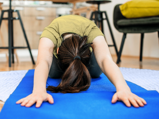 It's Flex Time: 11 Yoga Poses to Turn You into a Bendy Badass