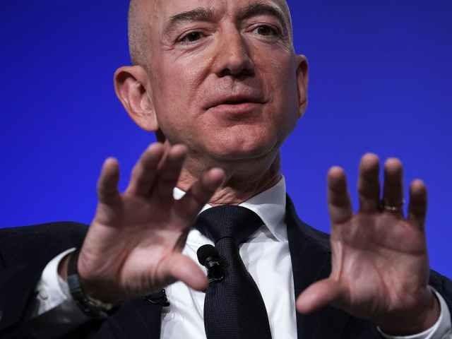 Amazon Chooses New York City, Arlington for Additional HQs