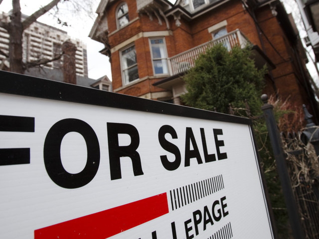 A Third Of The Money In Toronto's Housing Market Has Disappeared