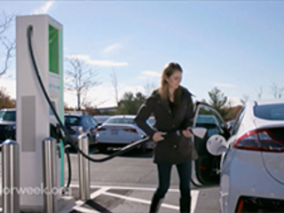 Motor News: California Bans New Fossil Fuel Vehicles & Volkswagen's ID.4 Charging Deal