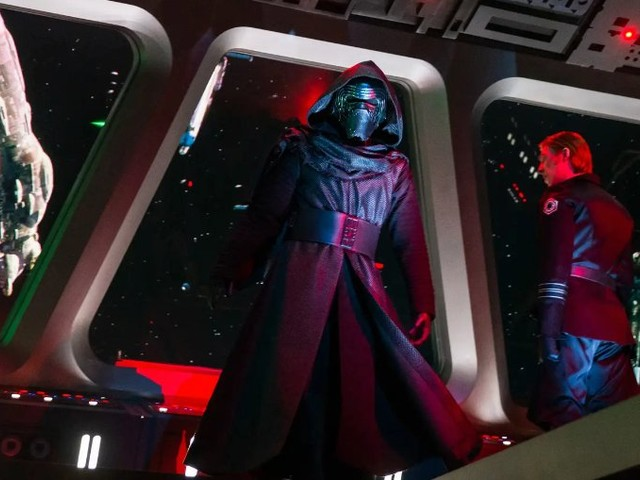 Disney finally opened 'Star Wars: Rise of the Resistance' and it could be a big boost for business