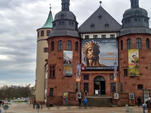 Practical Travel Tips: Speyer, Germany