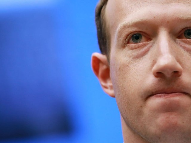 Mark Zuckerberg's existential product crisis
