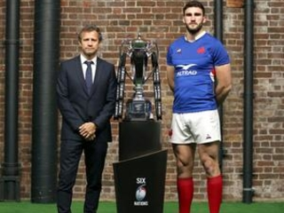 7 uncapped players picked in youthful France 6 Nations squad
