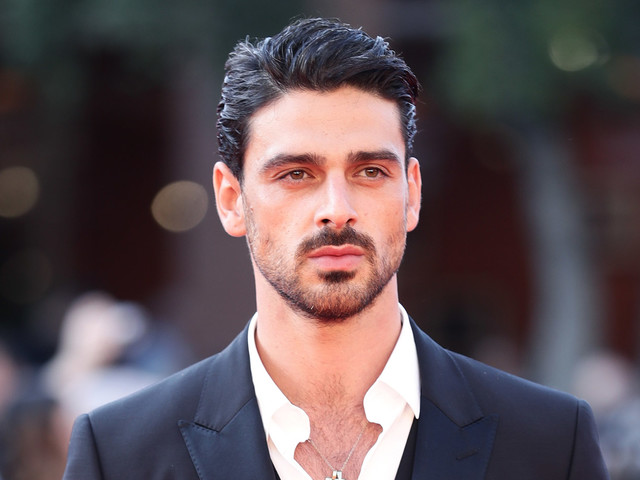 '365 Days' Star Michele Morrone Confirms He'll Return for the Sequel