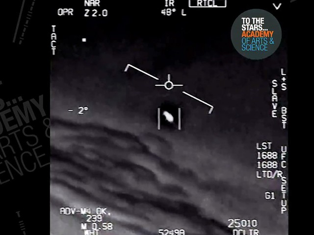 Congress considers permanent UFO investigation office