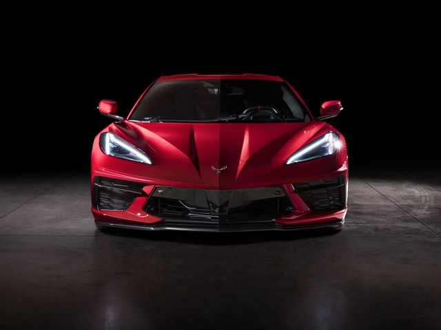 Book Your 2020 C8 Corvette ASAP Because Chevrolet Is Going to Hike the Prices for the Next Model Year