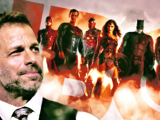 Justice Prevails: The Snyder Cut Is Real and Its Supporters Have Been Vindicated