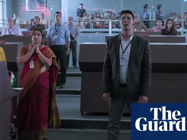 One giant leap for Indian cinema: how Bollywood embraced sci-fi