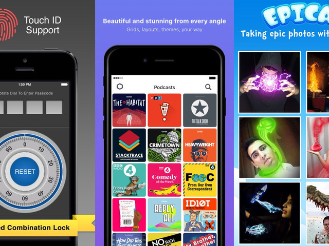 6 paid iPhone apps you can download for free on April 12th