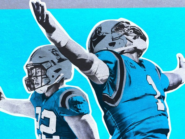 The Panthers Have a Fantasy Football Offense Worth Investing In