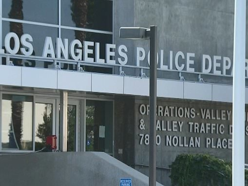 LAPD cop William Rodriguez is charged with raping two women