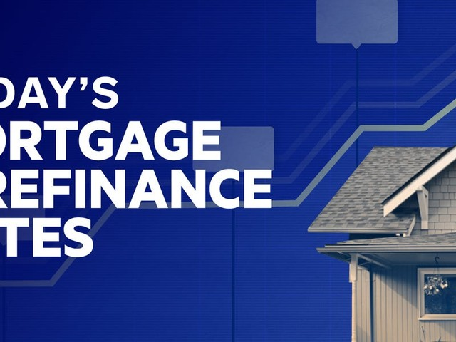 Today's mortgage and refinance rates: February 26, 2021 | Rates go up