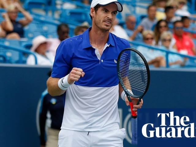 Andy Murray confirms Challenger Tour return at Rafa Nadal Open