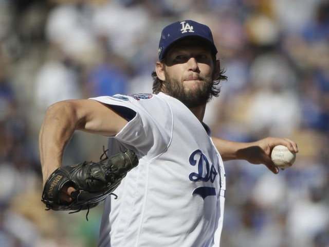 Column: Big game and a big decision for Kershaw
