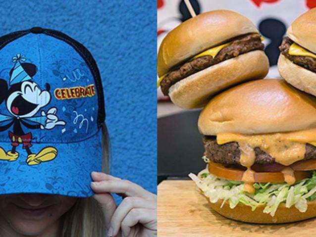 Disneyland Gives Sneak Peek at 'Get Your Ears On' Food and Merchandise