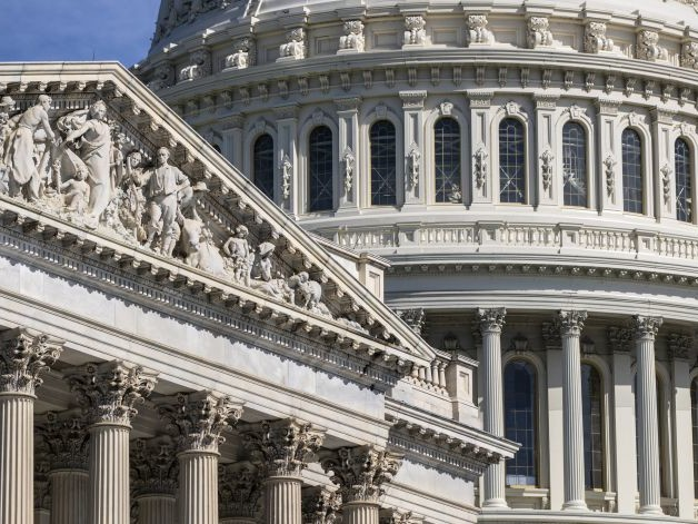 House Republicans Move to Extend Individuals' Tax Cuts