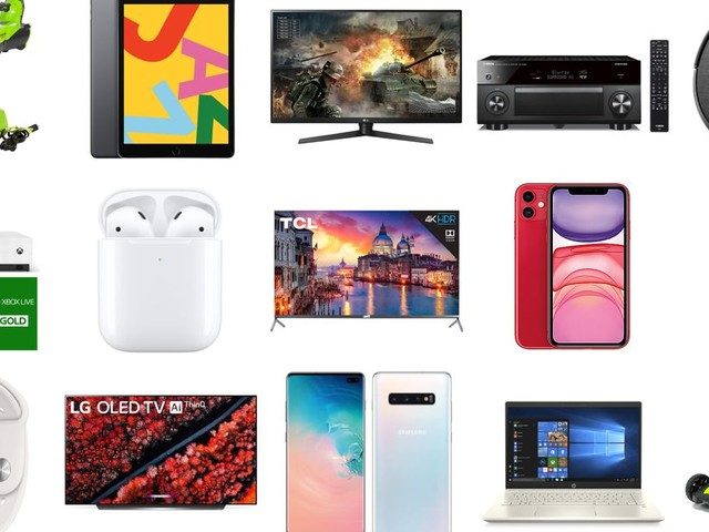 AirPods, Samsung Galaxy, Dell Vostro, LG C9 series TV, and more deals for Sept. 21