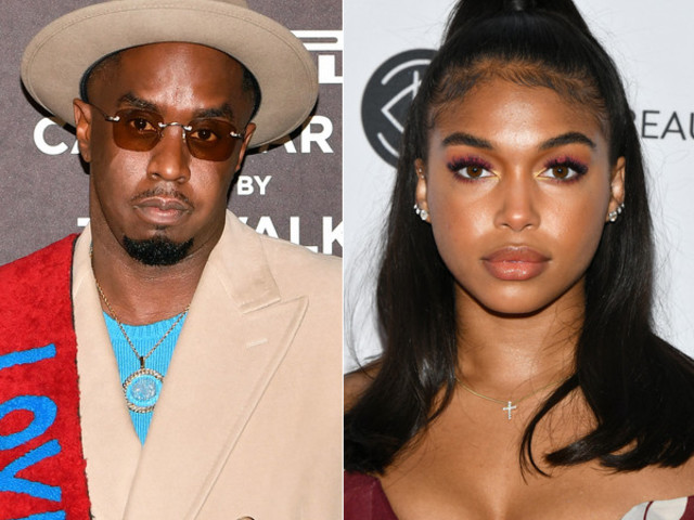 MORE TRIPS: Diddy & BAE Lori Harvey Got Cozy & Sparked Pregnancy Rumors In Cabo