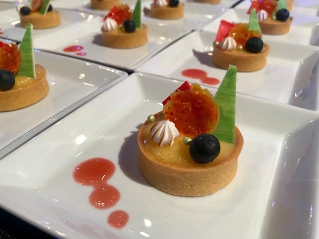 Epcot International Festival of the Arts 2020 Menus Have Been Released
