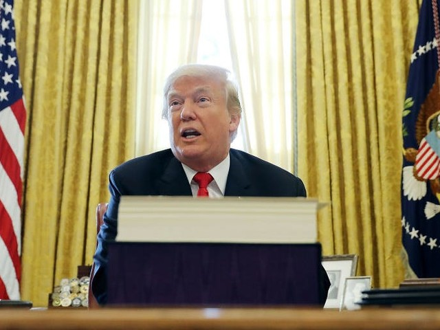Trump says that he wants to have a 'fireside chat' on live TV and read out the transcript of his phone call with Ukraine President Volodymyr Zelensky
