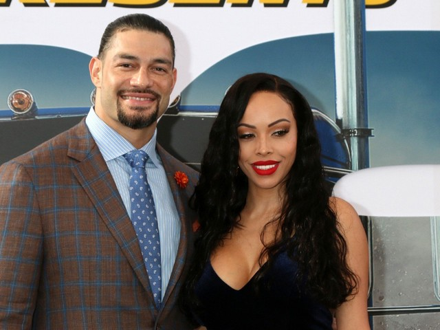 Galina Becker: What We Know About Roman Reigns And His Wife Of Five Children