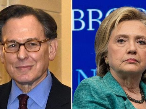 FBI Given Evidence Of Clinton-Linked Libya Scheme; Instead Launched Trump-Russia Quagmire