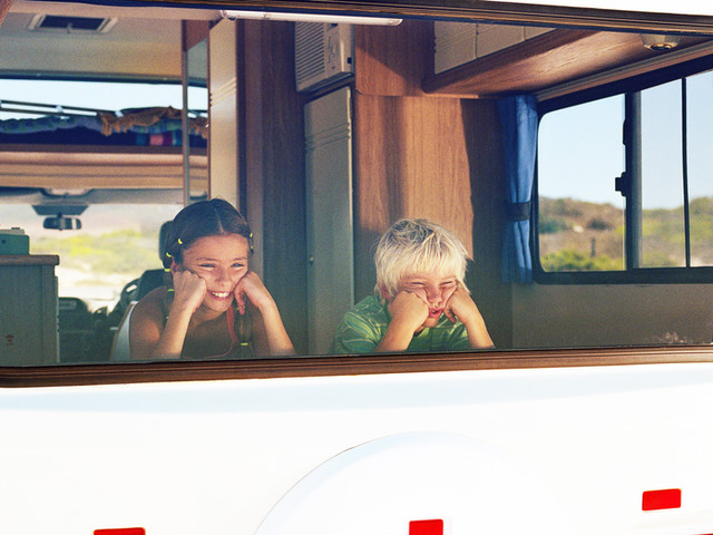 How to RV Without Going Stir-Crazy